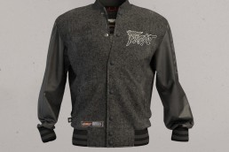 Varsety Jacket