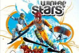 WinterStars // Wii